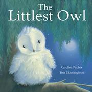 THE LITTLEST OWL by Caroline Pitcher