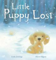 LITTLE PUPPY LOST by Linda Jennings