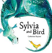 Cover art for SYLVIA AND BIRD