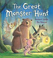 THE GREAT MONSTER HUNT by Norbert Landa