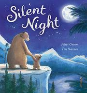 Book Cover for SILENT NIGHT