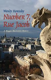 NUMBER 7, RUE JACOB by Wendy Hornsby