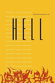 Cover art for KNOWLEDGE OF HELL