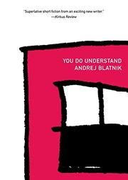 YOU DO UNDERSTAND by Andrej Blatnik