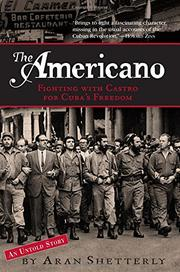 THE AMERICANO by Aran Shetterly