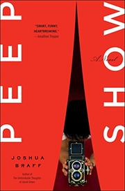 PEEP SHOW by Joshua Braff