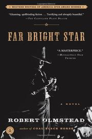 Cover art for FAR BRIGHT STAR