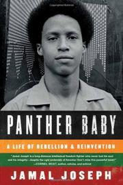 PANTHER BABY by Jamal Joseph