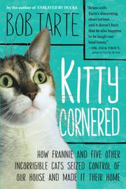 KITTY CORNERED by Bob Tarte