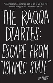 THE RAQQA DIARIES by Samer