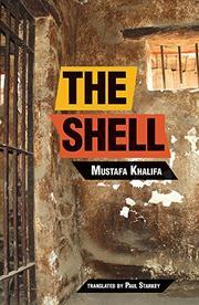THE SHELL by Mustafa Khalifa