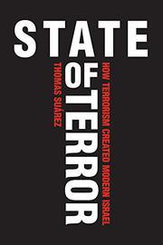 STATE OF TERROR by Thomas Suárez