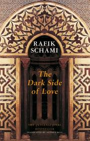 Book Cover for THE DARK SIDE OF LOVE