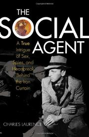 THE SOCIAL AGENT by Charles Laurence