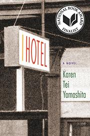 I HOTEL by Karen Tei Yamashita