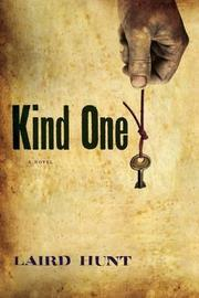 Cover art for KIND ONE