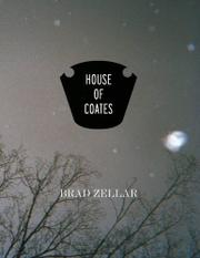 HOUSE OF COATES by Brad Zellar