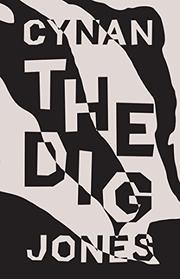 THE DIG by Cynan Jones