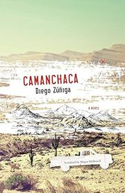 CAMANCHACA by Diego Zúñiga
