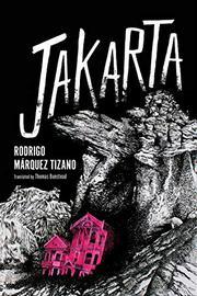 JAKARTA by Rodrigo Márquez Tizano