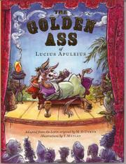 THE GOLDEN ASS by T. Motley