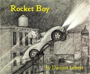 ROCKET BOY by Damon Lehrer