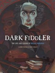 DARK FIDDLER by Aaron Frisch