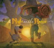 A NIGHT ON THE RANGE by Aaron Frisch