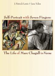 SELF PORTRAIT WITH SEVEN FINGERS by Jane Yolen