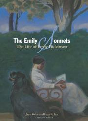 Cover art for THE EMILY SONNETS
