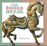 THE RIDDLE HORSE by Mark Summers