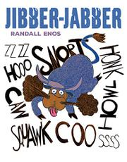 JIBBER-JABBER by Randall Enos