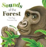 SOUNDS OF THE FOREST by Kate Riggs