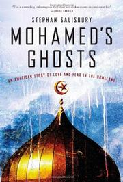 MOHAMED'S GHOSTS by Stephan Salisbury