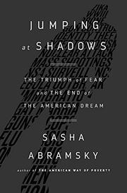 JUMPING AT SHADOWS by Sasha Abramsky