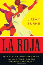 Book Cover for LA ROJA