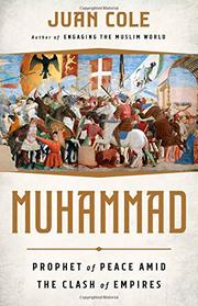 MUHAMMAD by Juan Cole