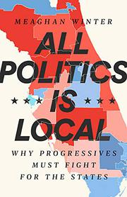 ALL POLITICS IS LOCAL by Meaghan Winter