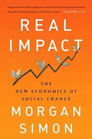 REAL IMPACT by Morgan  Simon