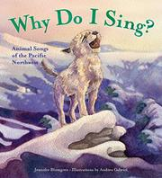 WHY DO I SING? by Jennifer Blomgren