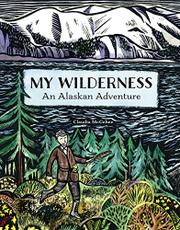 MY WILDERNESS by Claudia McGehee