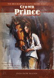 CROWN PRINCE by Linda Snow McLoon