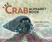 THE CRAB ALPHABET BOOK by Jerry Pallotta
