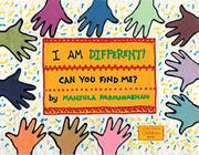 I AM DIFFERENT! by Manjula Padmanabhan