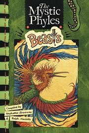 THE MYSTIC PHYLES by Stephanie Brockway