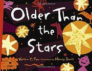 Book Cover for OLDER THAN THE STARS