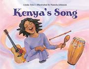 Cover art for KENYA'S SONG