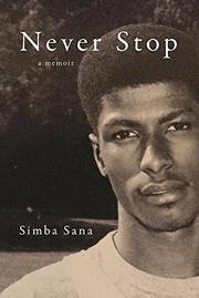 NEVER STOP by Simba  Sana