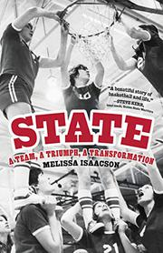 STATE by Melissa Isaacson