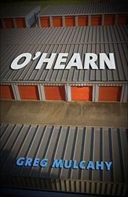 O'HEARN by Greg Mulcahy
